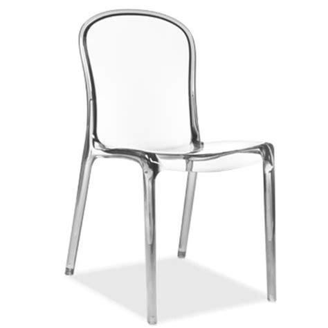 chaise en polycarbonate chaise fara polycarbonate transparent achat vente chaise polycarbonate cdiscount
