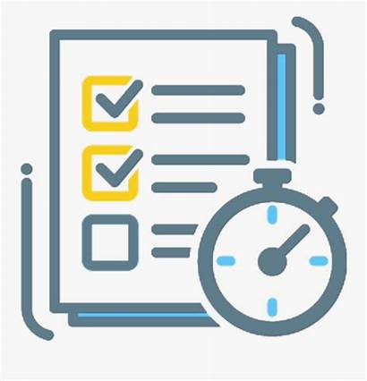 Icon Planning Plan Transparent Clipart Clipartkey