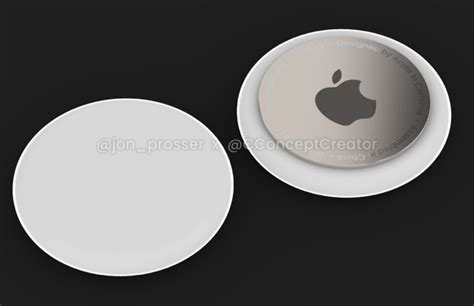 Apple's airtags could feature a removable and replaceable cr2032 coin battery, similar to there's no word on what apple's airtags will cost at this point in time, but similar products from companies. Gerucht: AirTag wordt binnenkort uitgebracht in twee formaten