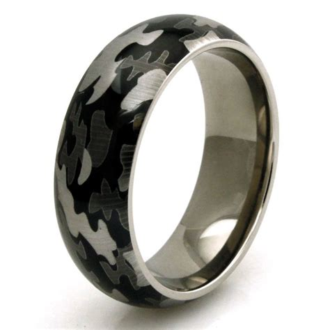 25+ Best Ideas About Titanium Jewelry On Pinterest