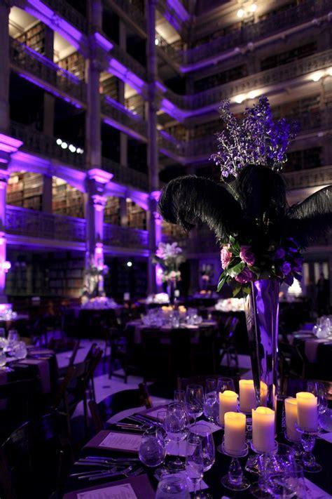 glamorous purple baltimore wedding jeanne seans