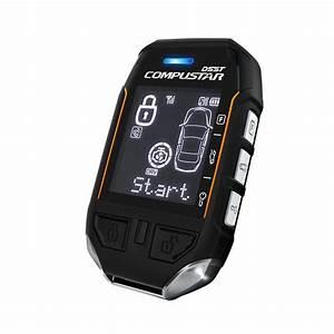 Compustar Pro T11 3