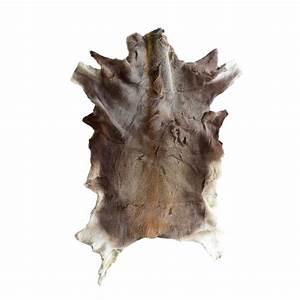 Single Skin Rug-Mule Deer Hide - Taxidermy Mounts for Sale ...