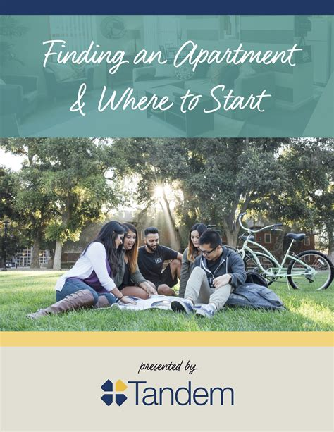 How To Find Your Davis Apartment A Guide To Getting Started