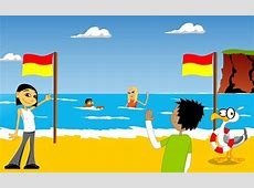 Five steps to beach safety in Australia SBS Your Language