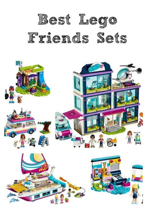 Coolest Lego Sets by Best 25 Lego Friends Sets Ideas On Best Lego