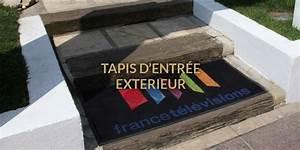 Tapis Pour Entrée : tapis d ext rieur pour entr e aluminium paillason caillebotis ~ Melissatoandfro.com Idées de Décoration