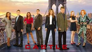 Castle TV Show Wallpaper - Wallpaper, High Definition ...