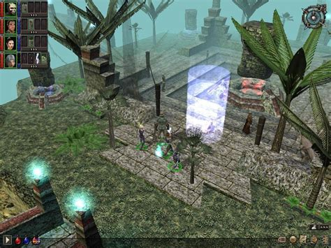 dungeon siege i dungeon siege legends of aranna user screenshot 1 for pc