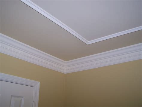 Tray Ceiling Trim Ideas by Don T The Height For A Tray Ceiling But May Be Able