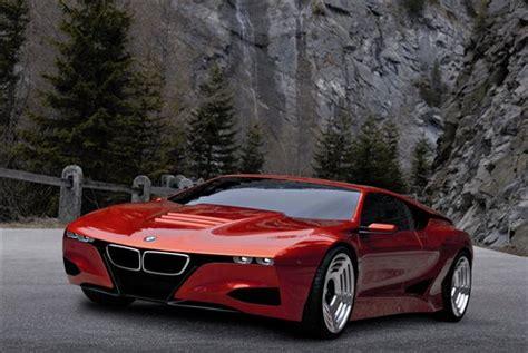 The Car Bmw And Lamborghini Built