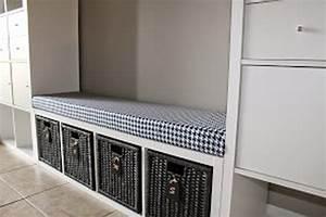 Weiße Regale Ikea : so machst du aus deinem ikea kallax regal eine coole ~ Michelbontemps.com Haus und Dekorationen
