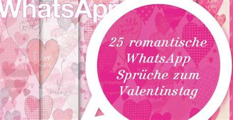 whatsapp valentinstag bilder 25 romantische whatsapp spr 252 che zum valentinstag