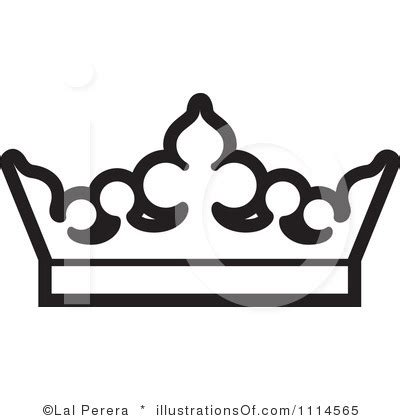 Clip Art Queen Crown Crown Clipart Female Pencil And In Color Crown Clipart