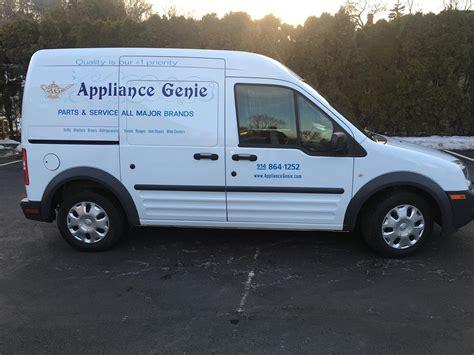 household appliance repair westchester appliance genie llc