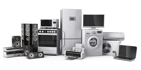 Appliance Removal & Disposal