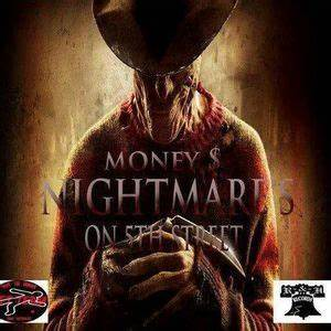"""Money $ - Nightmares On 5th St Hosted by """"Presented by R&H ..."""