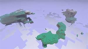 1703SSPThe Skylands 12 Minecraft Mod