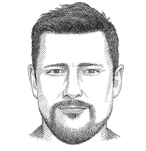 pick   beard   face shape fashionbeans