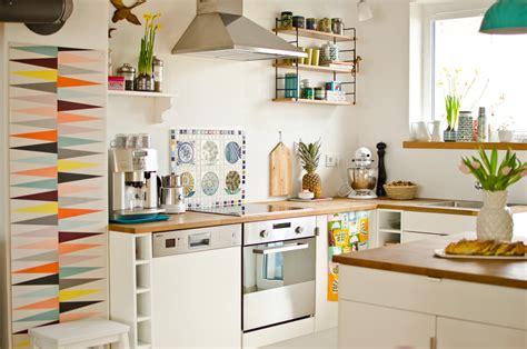 cuisine ikea ringhult küche mit brakig leelah
