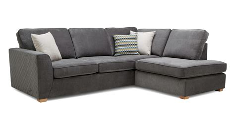 Dfs Corner Couches by Mahiki Left Facing Arm Open End Corner Sofa Plaza Dfs