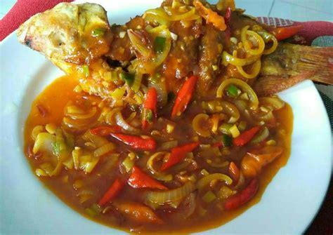 6.730 resep saus padang ala rumahan yang mudah dan enak dari komunitas memasak terbesar dunia! Resep Nila Saus Padang oleh Sofie Salamah - Cookpad