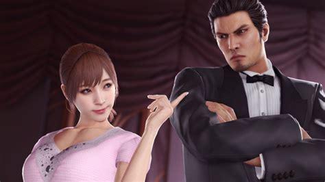 yakuza kiwami       pretty remake hands