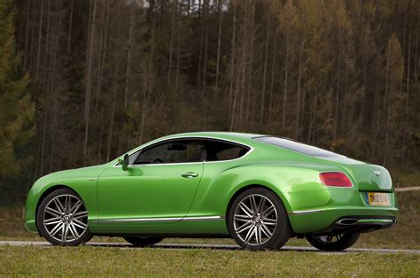 Bentley Continental Gt Speed Wallpapers Vehicles Hq