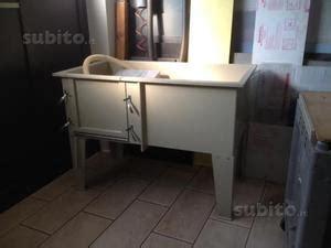 Vasca Toelettatura Usata by Attrezzatura Usata Per Toelettatura Posot Class