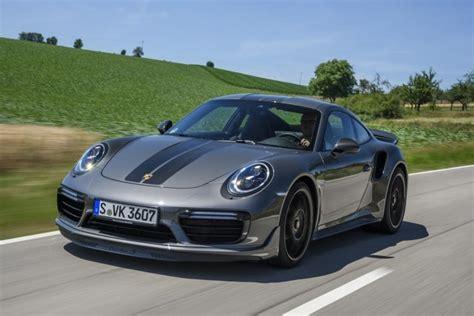 fashion grey porsche turbo s 11 feitjes over de porsche 911 turbo s exclusive series