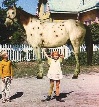 Kleiner Onkel Pferd