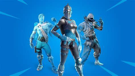 fortnite frozen legends pack leaks save  world  sale