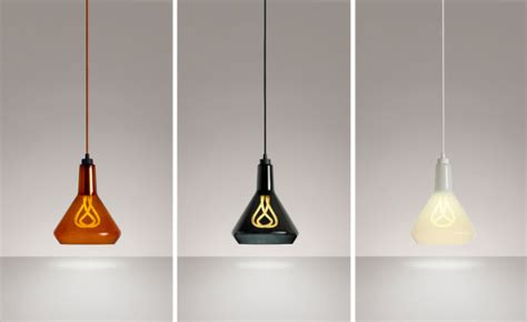 top of l shade called plumen launches the drop top l shade design milk