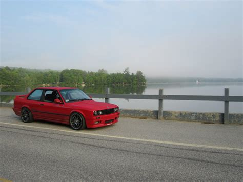 1985 Bmw 325i, E30, Performance Bmw , M3