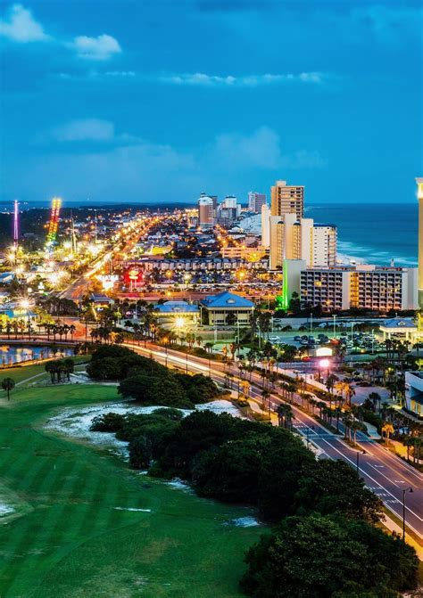 21 Coolest Things to Do in Panama City Beach, FL [for 2021]