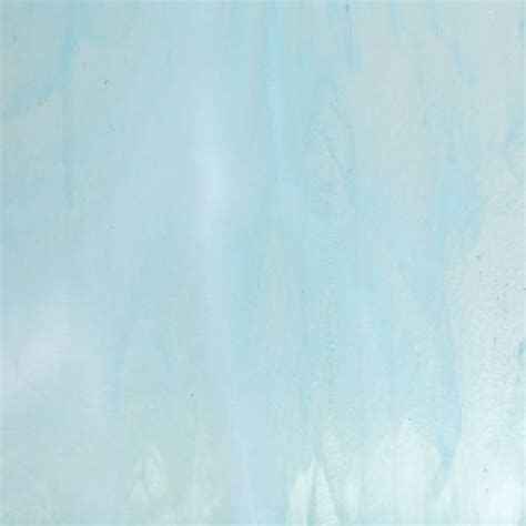 aqua blue tint white  color mix glass gallery