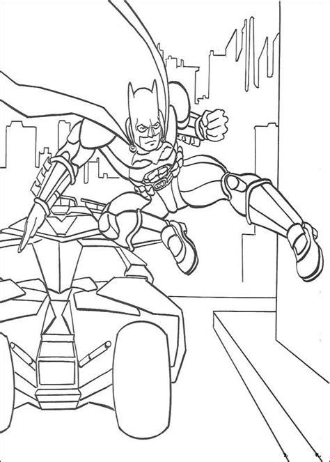 kids  funcom  coloring pages  batman