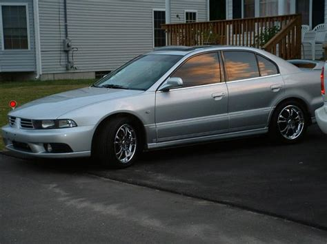 2002 Mitsubishi Galant Rims by Papo02car 2002 Mitsubishi Galant Specs Photos