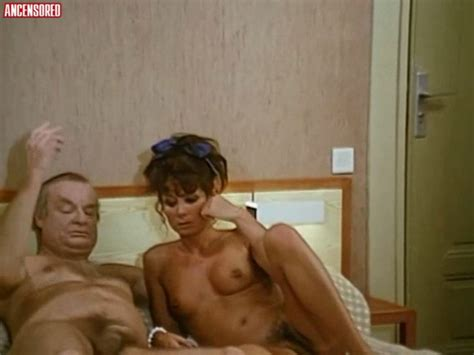 Marie Christine Chireix Nude Pics Page 1