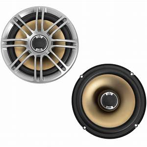 Polk Audio Db651 6 2 U0026quot  180w 2