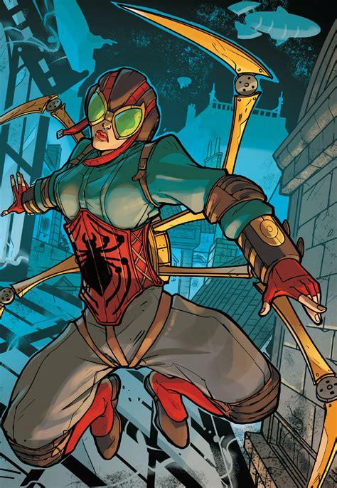 reilly earth  spider man wiki fandom powered