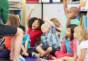 Tips for Circle Time at Preschool - Save Circle Time