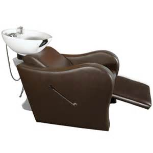 salon shoo bowl and chair combo wave ebay