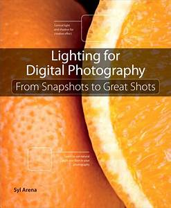15 Photographic Lighting Books And Why You Want Them