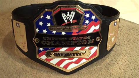 United States Championship Adult