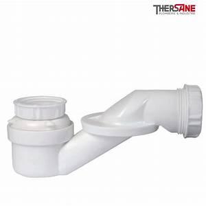 Siphon Extra Plat Lavabo : siphon pour baignoire extra plat ~ Dailycaller-alerts.com Idées de Décoration
