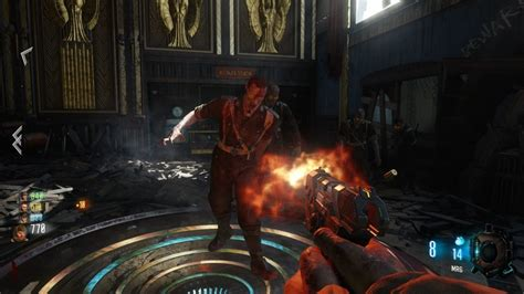 ops duty call chronicles zombies iii kino toten der zombie xbox weapons maps perks war hands remastered strategy person windows