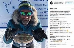 Mike Horn Expedition : antarctique mike horn a atteint le p le sud ~ Medecine-chirurgie-esthetiques.com Avis de Voitures