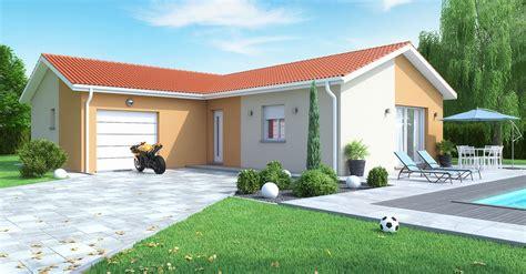prix maison plain pied 3 chambres constructeur maison plain pied en l en rhône alpes dès