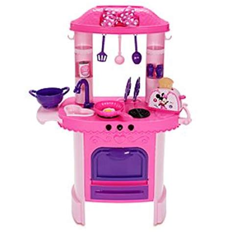 minnie mouse play kitchen disney food gift ideas part 2 the disney food